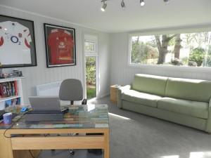 manhattan Garden Room Internal